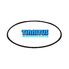 Tinnitus Patches