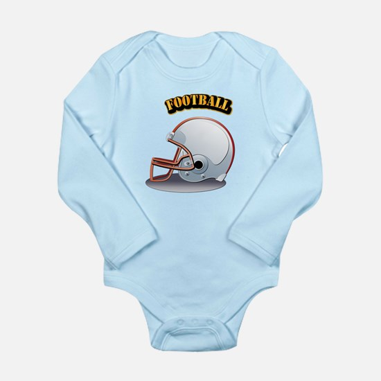 Foothball Baby Outfits