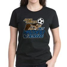 Jesus Saves But Hazard Gets The Rebound T-Shirt