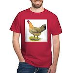 Buttercup Hen Dark T-Shirt