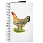 Buttercup Hen Journal