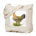 Buttercup Hen Tote Bag