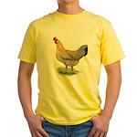 Buttercup Hen Yellow T-Shirt