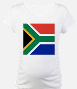 Flag of South Africa Shirt