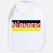 Nurnberg, Germany Bib