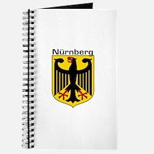 Nurnberg, Germany Journal