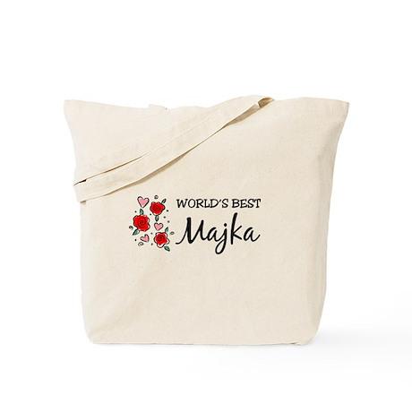WB Mom [Bosnian] Tote Bag