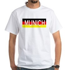 Munich, Germany Shirt