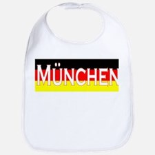 Munich, Germany Bib
