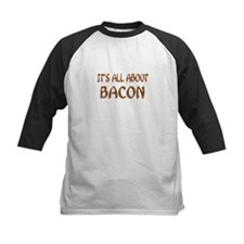 All About Bacon Tee