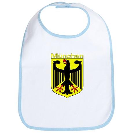 Munchen, Deutschland Bib