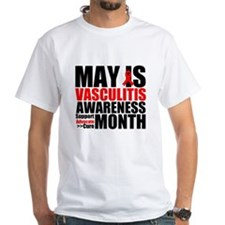 May is Vasculitis Awareness Month T-Shirt