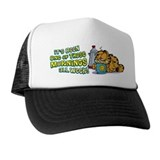 Cats Trucker Hats