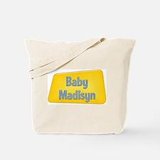 Baby Madisyn Tote Bag