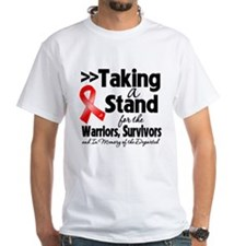 VaculitisTaking a Stand T-Shirt