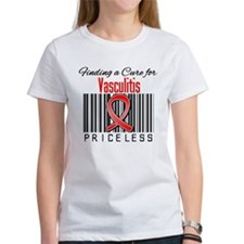 Finding a Cure For Vasculitis T-Shirt