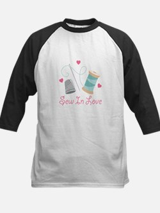 Sew In Love Baseball Jersey
