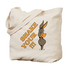 Shake Your ASS Tote Bag