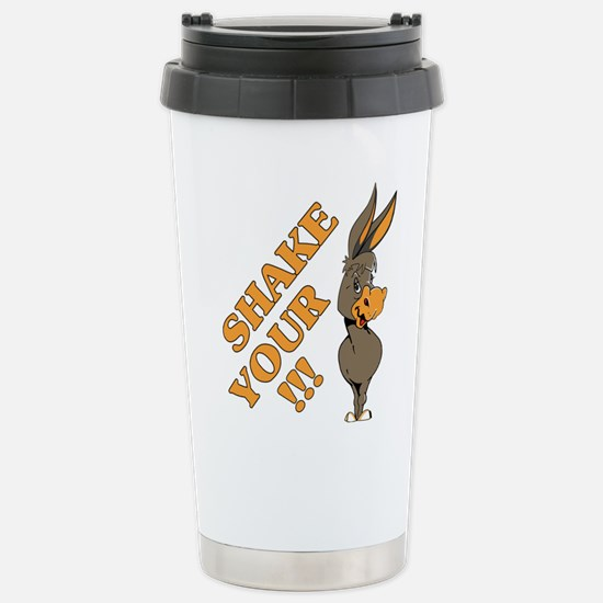 Shake Your ASS Travel Mug