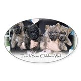 Cairn terrier 10 Pack