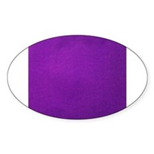 Purple textured stripes Decal