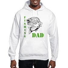 Fishing Dad Hoodie