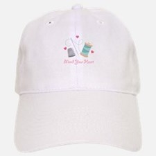 Mend Your Heart Baseball Baseball Baseball Cap