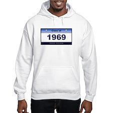 Class Of 1969 Hoodie