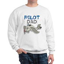 Pilot Dad Sweatshirt