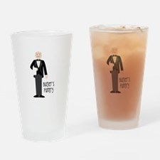 Buttlers Pantry Drinking Glass