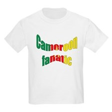 Cameroon fanatic T-Shirt
