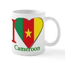 I love Cameroon Mug