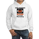 NWS-Trained_SW-State-Wyoming Hoodie