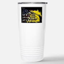 GadsdenKT3 Stainless Steel Travel Mug