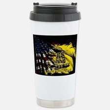 GadsdenKT3 Travel Mug