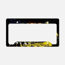 GadsdenKT3 License Plate Holder