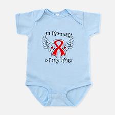 Vasculitis In Memory Hero Infant Bodysuit
