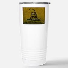 Gadsden4 Travel Mug
