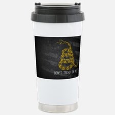 Gadsden5 Travel Mug