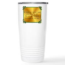 Iristh Toast - Friendship Travel Mug