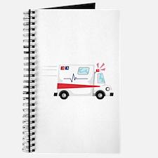 Fast Ambulance Journal