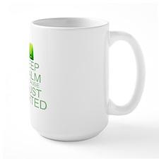 Keep Calm I Farted Mug