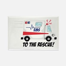 To The Rescue! Magnets