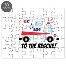 To The Rescue! Puzzle