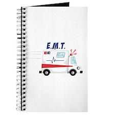 E.M.T Journal