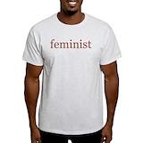 Feminist Light T-Shirt