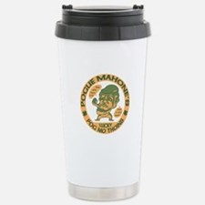Pogue's Lucky Thoins Stainless Steel Travel Mug