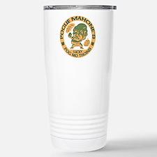 Pogue's Lucky Thoins Travel Mug