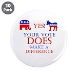 Your Vote Counts 3.5