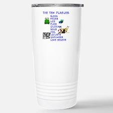 ten-plagues.png Travel Mug